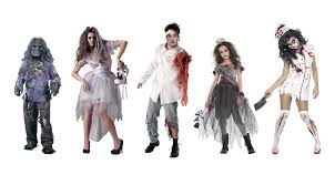 top 10 best zombie halloween costume ideas in 2017