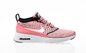 Nike Womens nike s nike air max thea ultra flyknit shoe 881175 800