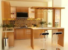 bathroom amusing kitchen wooden dining and mini bar design ideas