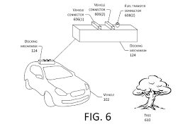 talk amazon looks at drones juicing up electric vehicles