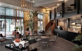 Cafe Interior Design D Throne Cafe Showrom Cafe Interior Design On Behance