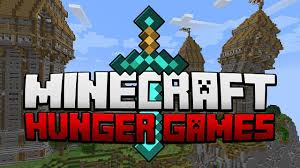 Hunger Games Minecraft Map 9 Of The Best Hunger Games Minecraft Servers Minecraft
