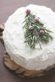 winter cake decorating cakes pinterest sugared cranberries