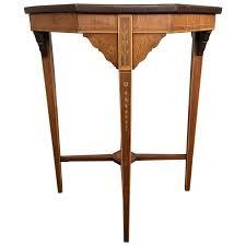 viyet designer furniture tables antique english adam style