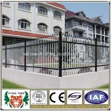 decorative wrought iron fence panels decorative wrought iron