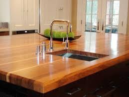 Wood Kitchen Countertops Kitchen Backsplashes Wooden Kitchen Countertops Diy Beige