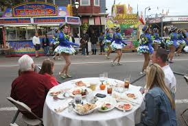 6 big columbus weekend events in r i from westerly to woonsocket