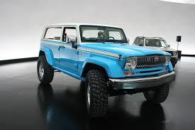 jeep chief concept easter jeep safari 2015 koncepcyjne modele jeepa smartage pl