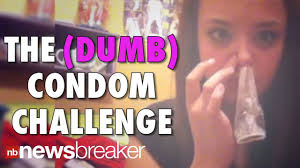 Challenge Is Dangerous Dangerous Challenge Goes Viral Newsbreaker Ora Tv