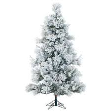 buy decorating white artificial trees from bed bath beyond
