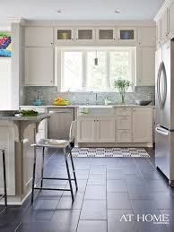 Gray Tile Kitchen Floor by White Kitchen Floors Ideas Houses Flooring Picture Ideas Blogule