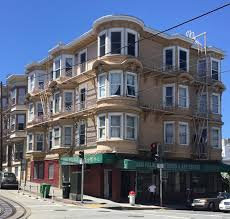 Levis 4 Floors Powell by 2585 Clay Street San Francisco Ca 94115 Mls 461261 Pacific