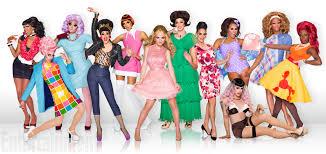 rupaul u0027s drag race season 8 queens and premiere date revealed