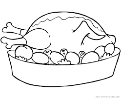 free coloring pages of awings of junk food 12557 bestofcoloring com
