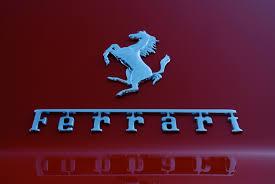 ferrari emblem heart of the sunrise part 2 u2026 digitaldtour