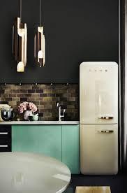 cuisine retro vintage meilleur mobilier et décoration cool cuisine retro vintage idees