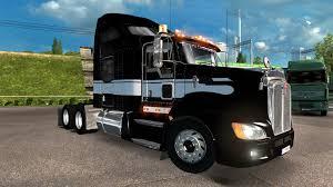 kenworth t660 kenworth t660 truck mod 1 27 euro truck simulator 2 mod ets2 mod
