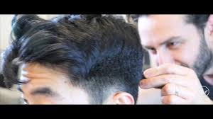 Popular Hairstyles For Men With Thick Hair by Popular Asian Hairstyles Vented Brush Adds Volume U0026 Texture