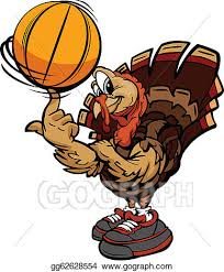 eps illustration vector image of a thanksgiving