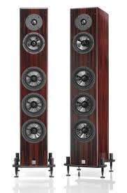 Acoustic Sound Design Home Speaker Experts Vienna Acoustics Imperial Liszt Audio Pinterest Audio