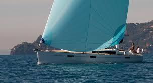 Motorized Window Blinds 06355 2018 Beneteau Oceanis 45 United States Prestige Yacht Sales