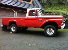 1972 Ford F250 4x4 - 1966 ford f 250 crew cab 4x4 what ford truck enthusiasts forums