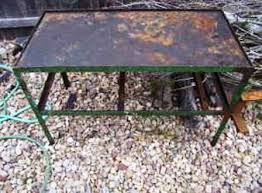 Welders Bench - welding table ideas for building or buying