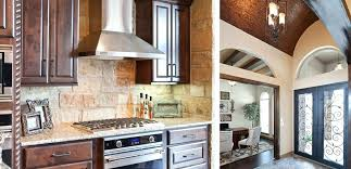 interior design of kitchens hill country kitchen southwestern kitchen hill country kitchen