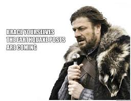 Where Is Winter Imminent Ned Brace Yourselves Winter Is Coming Your Meme