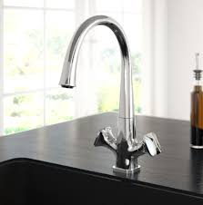 new kitchen tap trends