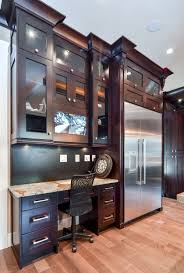 gorgeous and charming kitchen custom made kitchen with shaker