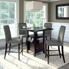 36 counter height table corliving 5pc bistro 36 counter height rich cappuccino dining set