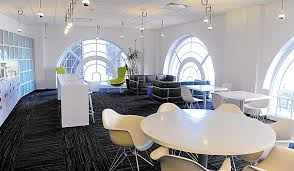 co working office space takes off in new orleans new orleans