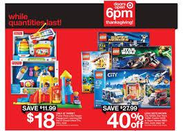 Toys R Us Thanksgiving Hours 2014 Black Friday 2014 Lego Sales List Target Kmart Toys R Us Bricks