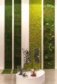 Green Interior Design by 82 Best Moss Art Images On Pinterest Vertical Gardens Moss Wall