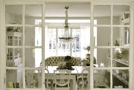 awesome ideas shabby chic decorations features white wooden dining