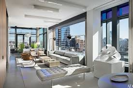 33 luxury penthouses with major opulence photos architectural digest