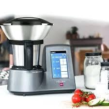 robots cuisine multifonctions robots de cuisine multifonctions i cookin de cuisine connectac