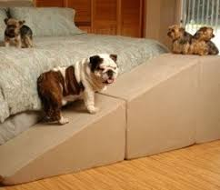 doggie steps for bed dog stairs for large dogs foter
