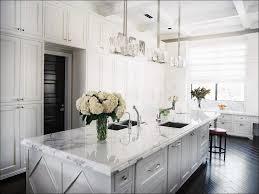 kitchen kitchen with island and bar dark wood kitchen island big