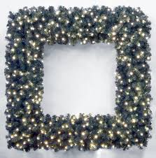 Commercial Quality Christmas Decorations by Commercial Quality Artificial Christmas Wreaths Made In Usa