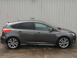cars ford 2017 used 2017 ford focus st line 1 5tdci upgrade alloys for sale