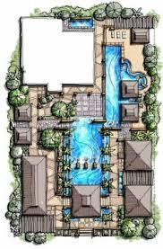 the 25 best villa plan ideas on pinterest villa design