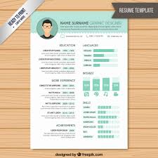 awesome resume template designer resume templates awesome graphic design resume templates