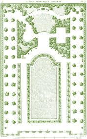 Versailles Garden Map 56 Best Antique Garden Map Images On Pinterest Gardens Formal