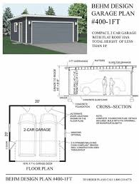 flat roof garage design amazing flat roof garage of roofing on 12 photos of the