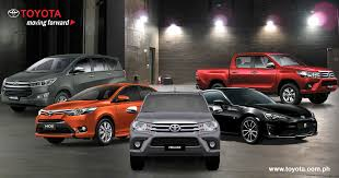 toyota cars philippines price list with pictures toyota vehicles pricelist toyota motor philippines no 1 car brand