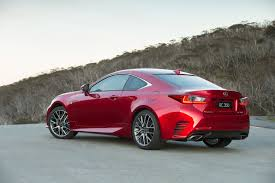lexus coupe 2014 lexus rc350 coupe lands from a sharp 66k