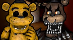 fnaf nightmare freddy pictures free download