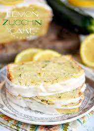lemon zucchini cake mom on timeout
